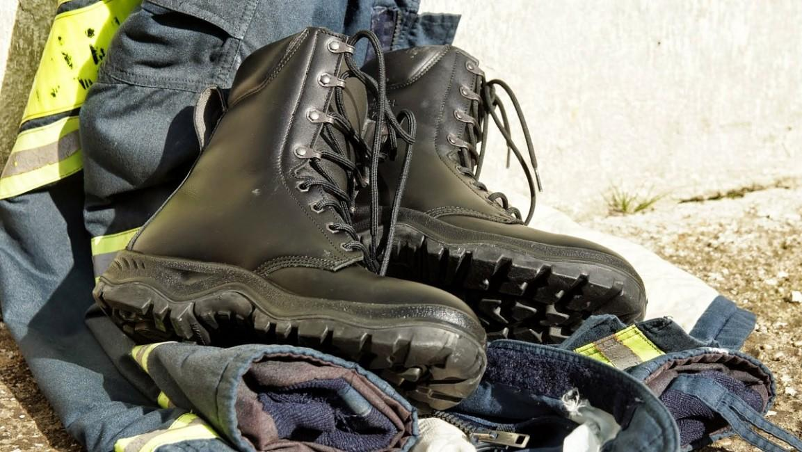 Celokožené Kanady Prabos uniform černé  5f7a370f9b
