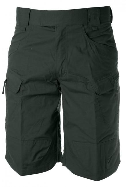 e236d4208ae Helikon Urban Tactical Rip-Stop 11 quot  šortky polycotton jungle green
