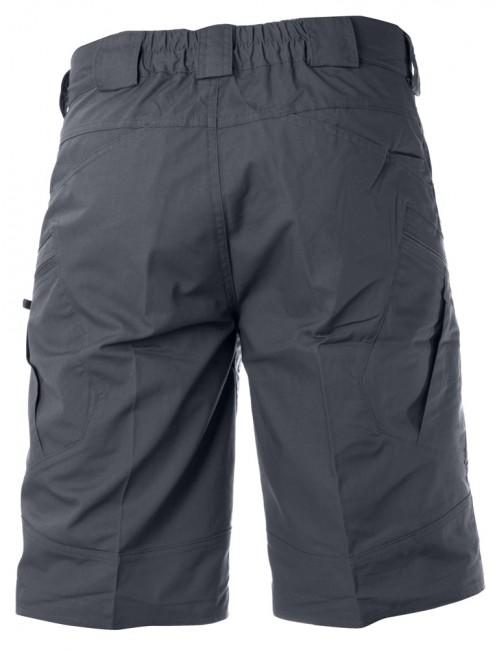 "41e294e54 Helikon Urban Tactical Rip-Stop 11"" šortky polycotton Shadow Grey"