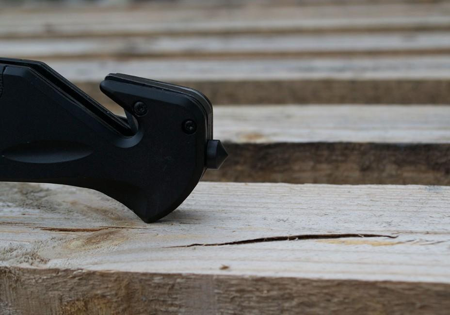 15df54e9d Mil-Tec otevírací nůž Medical 440/G10, 27,5 cm   ArmySector