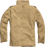 Brandit M65 Giant zimní bunda, khaki