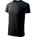 Černá trička