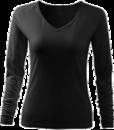 Dámské dlouhé trička
