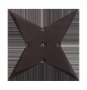 Hvězdice, shuriken