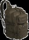 Jednopopruhové batohy