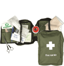 Lékárničky první pomoci
