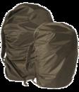 Převleky na batohy