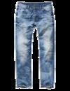 Riflové kalhoty