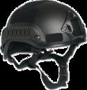 Taktické helmy