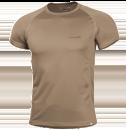 Funkční a termo trička
