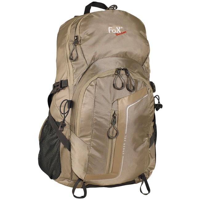 63ff8e9ab0 prohlíží 1 návštěvník MFH Arber turistický batoh