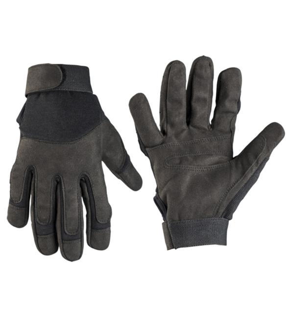 8859a35d7 prohlíží 21 návštěvníků Mil-tec Army taktické rukavice, černé. Zobrazit v  plné velikosti
