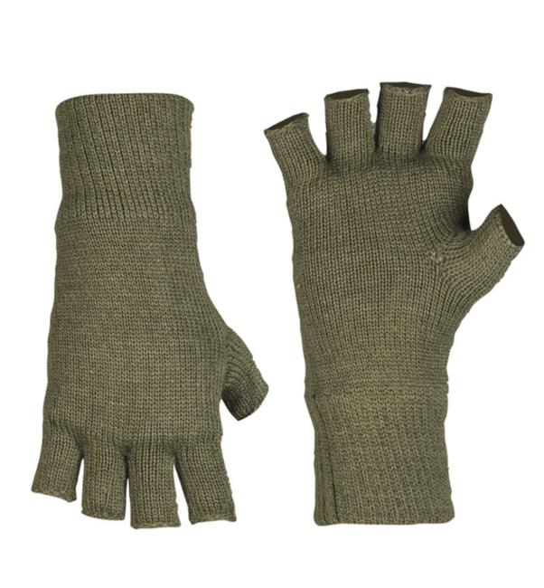 09ab1590df8 prohlíží 23 návštěvníků Mil-tec rukavice Thinsulate ™ pletené bez prstů