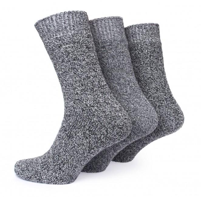 f92c4409a21 prohlíží 6 návštěvníků Norské ponožky z ovčí vlny