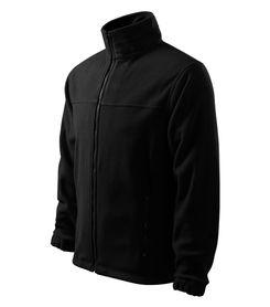 Adler flísová bunda, barva černá, 280g/m2