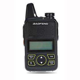 Baofeng Dualband vysílačka mini BF-T1