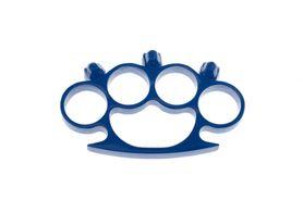 Boxer na ruku, lebeční, modrý