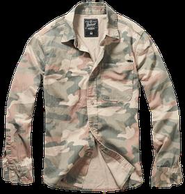 Brandit Josh košile, light woodland