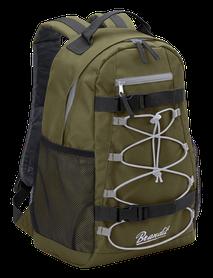 Brandit Urban Cruiser batoh, olivově-černo-šedý, 20l