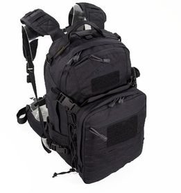 Direct Action® GHOST® Backpack Cordura® vak černý 25l