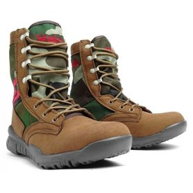 DoubleRed Boty Camo Boots Code
