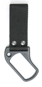 ESP očko na tonfu nylonové TF-01