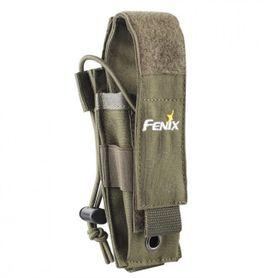 Fenix ALP-MT pouzdro pro baterky, olivové