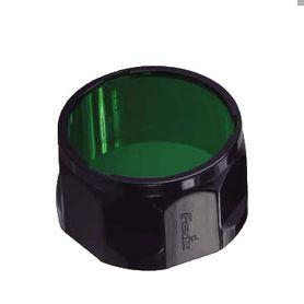 Fenix filtr pro svítilny AOF-L, zelená