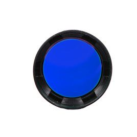 Fenix filtr pro svítilny, TK09, TK15, TK16, TK20R, modrý