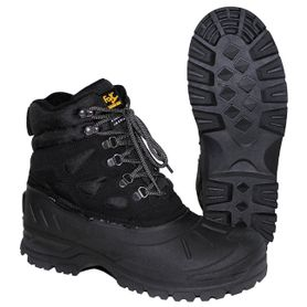 Fox Thermo trekingová obuv černá