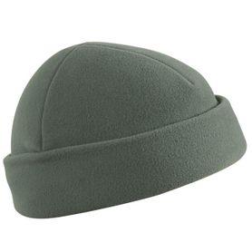 Helikon flísová čepice, foliage green