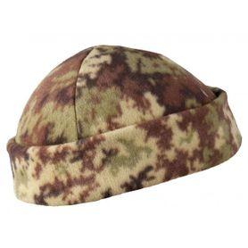 Helikon flísová čepice, vegetato