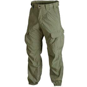 Helikon nepromokavé kalhoty level 5 ver. 2 olivový