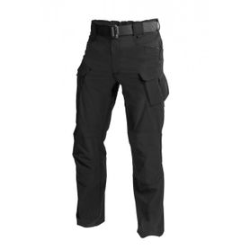 Helikon Outdoor Tactical kalhoty, čierne