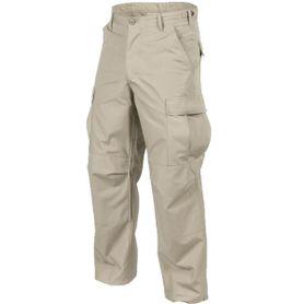 Helikon BDU kalhoty Rip-Stop khaki