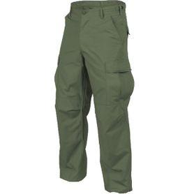 Helikon BDU kalhoty Rip-Stop olivové