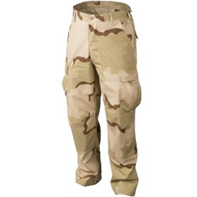 Helikon BDU kalhoty Rip-Stop US desert