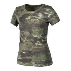 Helikon-Tex dámské krátké tričko Legion Forest, 165g/m2