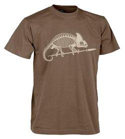 Helikon-Tex krátké tričko chameleon coyote