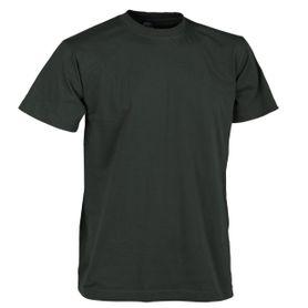 Helikon-Tex krátké tričko jungle green, 165g/m2