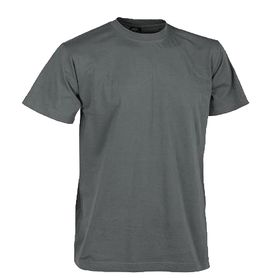 Helikon-Tex krátké tričko šedé, 165g/m2