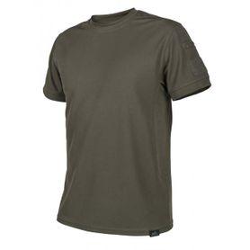 Helikon-Tex krátké tričko tactical top cool, olive green