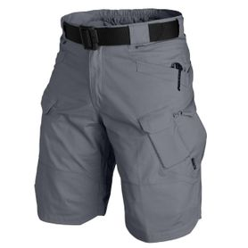 "Helikon Urban Tactical Rip-Stop 11"" šortky polycotton Shadow Grey"