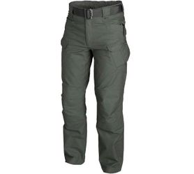 Helikon Urban Tactical cotton kalhoty jungle green