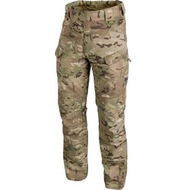 Helikon Urban Tactical Rip-Stop polycotton kalhoty Camogrom