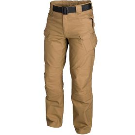 Helikon Urban Tactical Rip-Stop polycotton kalhoty coyote