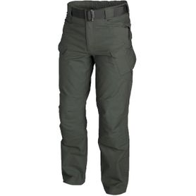 Helikon Urban Tactical Rip-Stop polycotton kalhoty Jungle Green