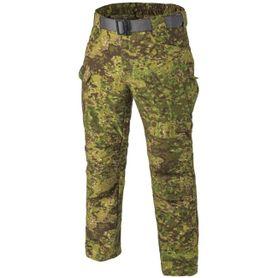 Helikon Urban Tactical NyCo Rip-Stop PenCott kalhoty Green Zone