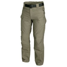 Helikon Urban Tactical Rip-Stop polycotton kalhoty Adaptive Green