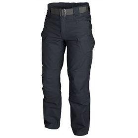 Helikon Urban Tactical Rip-Stop polycotton kalhoty navy blue